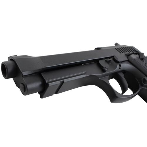 PT92 M9 CO2 Blowback Airsoft gun