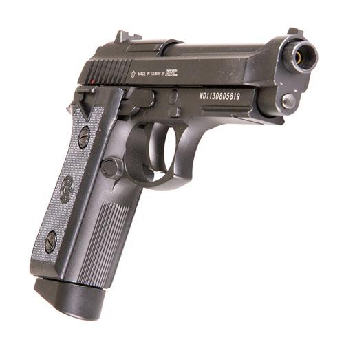 M92 4.5mm CO2 BB Pistol - Blowback