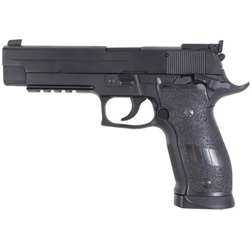 P226-S5 Sig Sauer Blowback CO2 BB gun