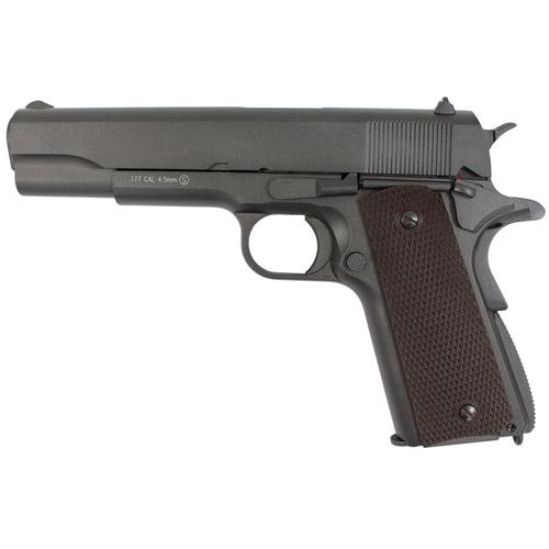 Tanfoglio Witness 1911 CO2 BB gun