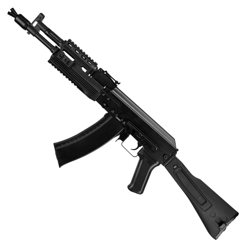 TK102 AK-102 Tactical Steel Airsoft AEG Rifle