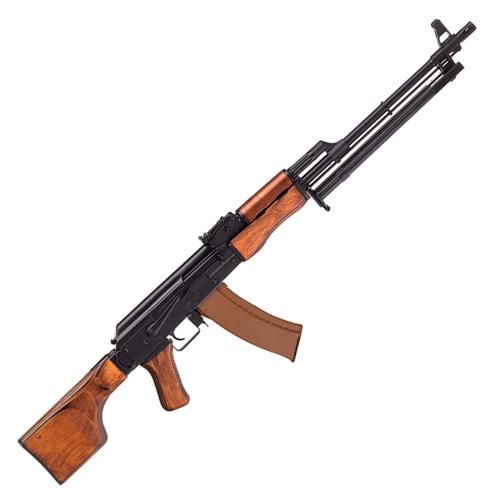 RPKS74 Airsoft AEG Rifle with Bipod