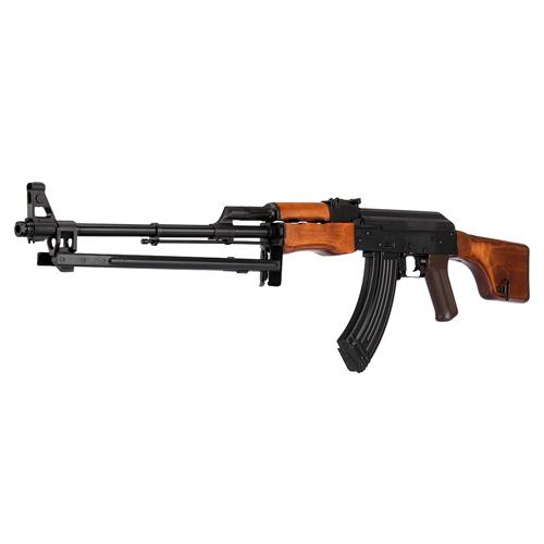 RPK AEG Full Metal Rifle w/ Real Wood Furniture