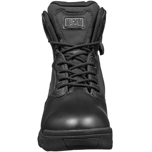 Magnum Stealth Force 6.0 Side Zip Composite Toe/Plate Work Boot