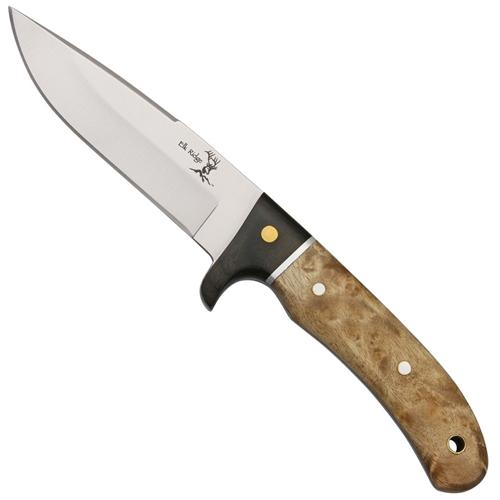 Elk Ridge Fixed Blade Knife Full Tang