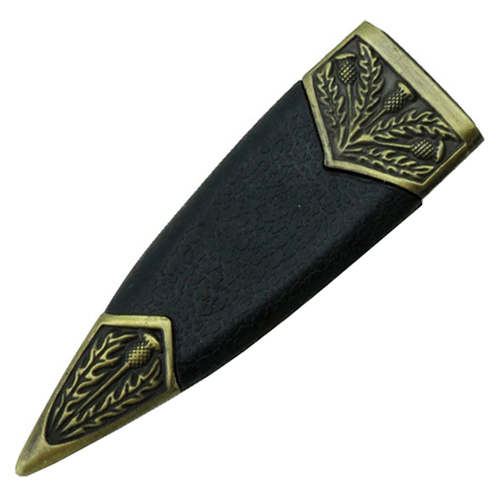 KS Nylon Fiber Handle Medieval Sword
