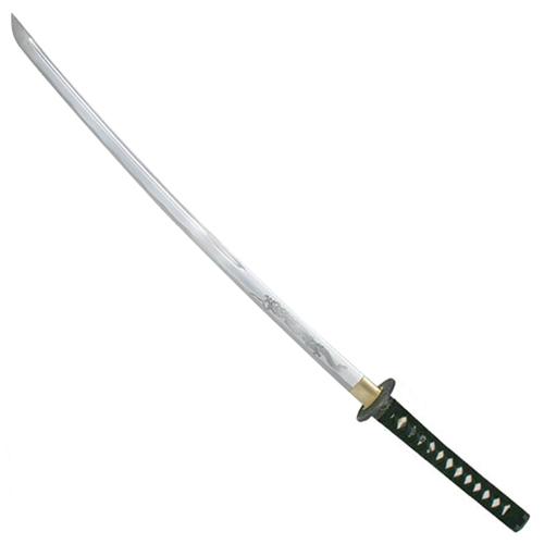 Ten Ryu MC-3054 40.5 Inch Overall Samurai Sword