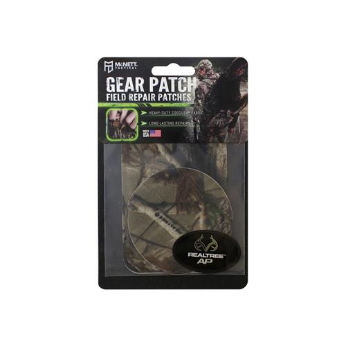 McNett Tactical Gear AP Patch