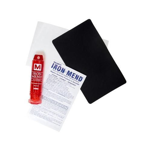 McNett Iron Mend Iron-On Repair Fabric For Neoprene