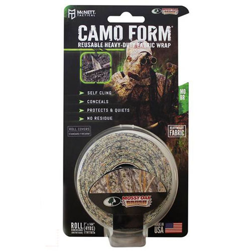Camo Form Brush
