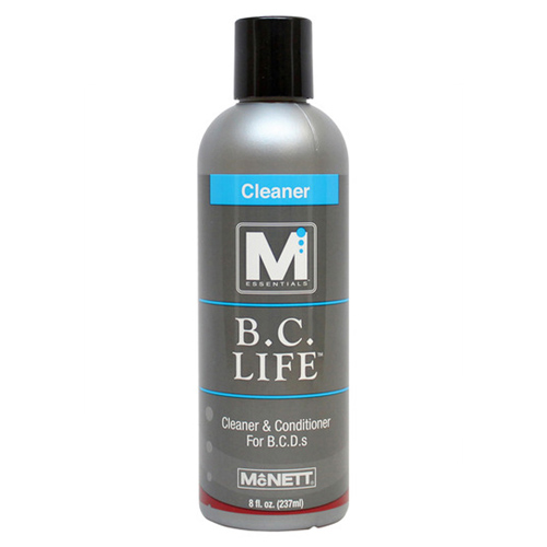 McNett BC Life B.C.D. Cleaner And Conditioner