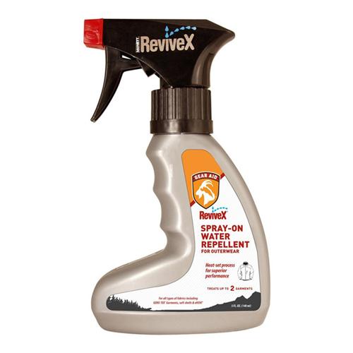 McNett Revivex Durable Water Repellent 5oz Spray Bottle