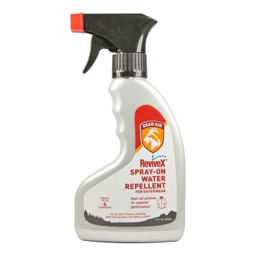 McNett Revivex Durable Water Repellent 10oz Spray Bottle