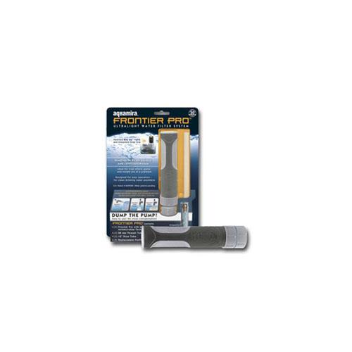McNett Aquamira Frontier Filter Pro