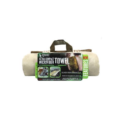 McNett Tactical Microfiber Extra Large Sand Towel
