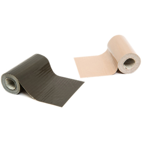 McNett Tactical OD Green-Sand Duct Tape Field Kit