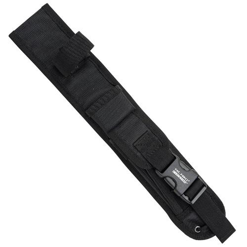 TacForce TFE-FIX004T-BK Evolution Fixed Blade Knife