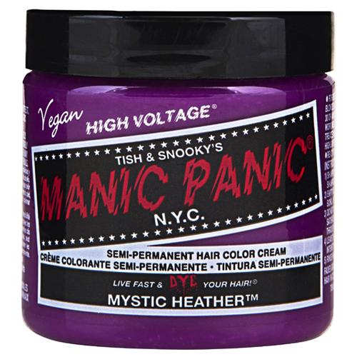 High Voltage Classic Cream Formula Mystic Heather Hair Color