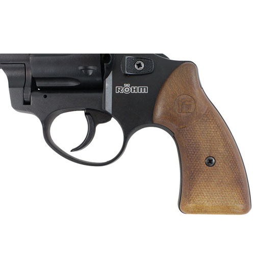 Rohm RG-89 Blank Gun