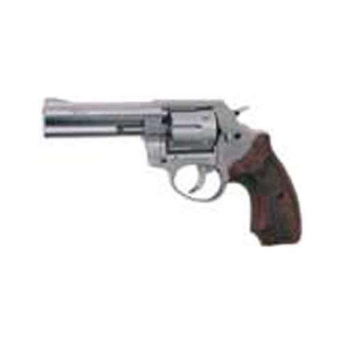 RG-99 Nickel Finish Gun