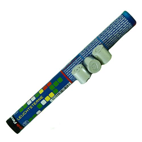 Rohm 4 Colour Flare - 10 Cartridges