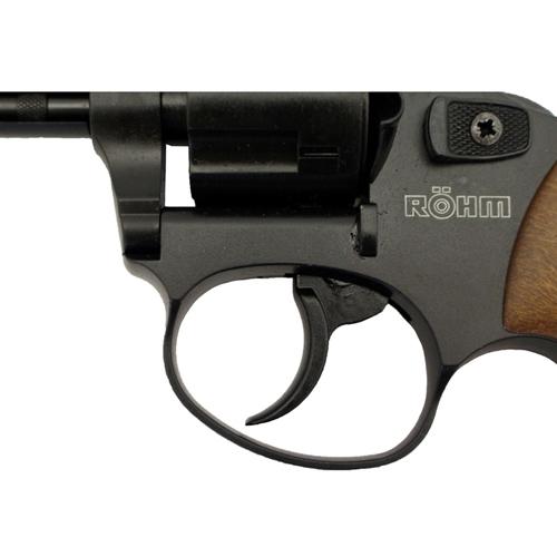 Rohm RG-56 Blank Revolver