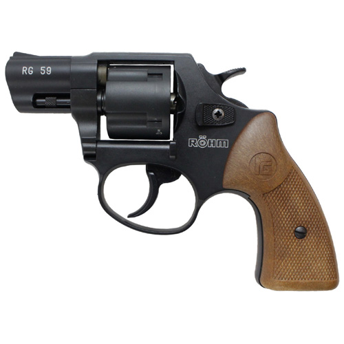 Rohm RG-59 Blank Revolver