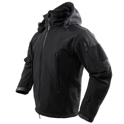 NcStar Delta Zulu Jacket - Black