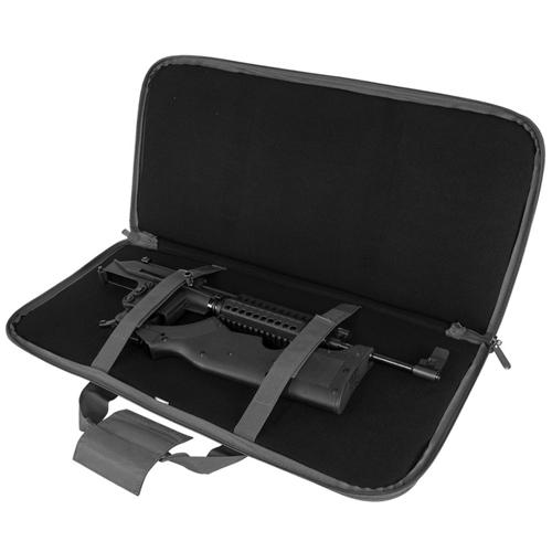 Vism Carbine gun Case - 28 Inch