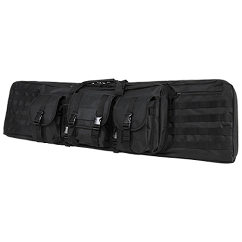 46 Inch Double Carbine Rifle Case
