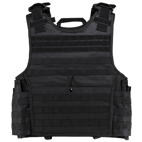 Vism by NcStar Expert Plate Carrier Small