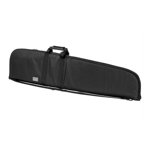 Scope-Ready Black Gun Case