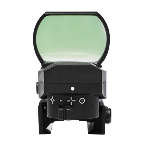 Red/Green Four Reticle Reflex Sight