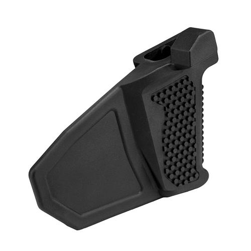 AK Featureless Gun Grip with Thumb Shelf