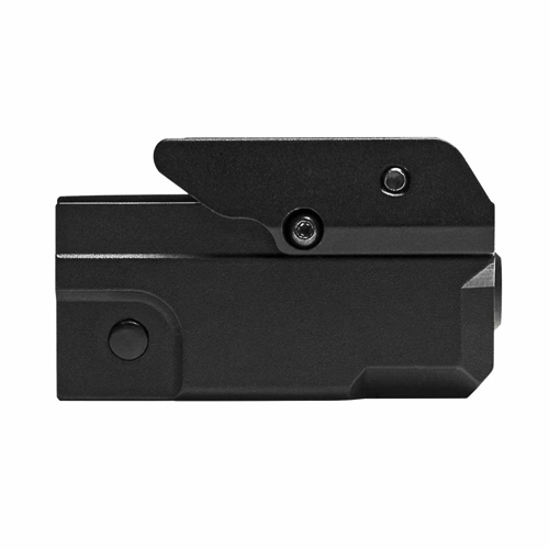 gun Laser with KeyMod Undermount