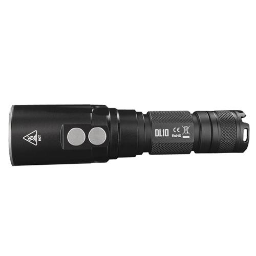 Nitecore DL10 Diving Flashlight