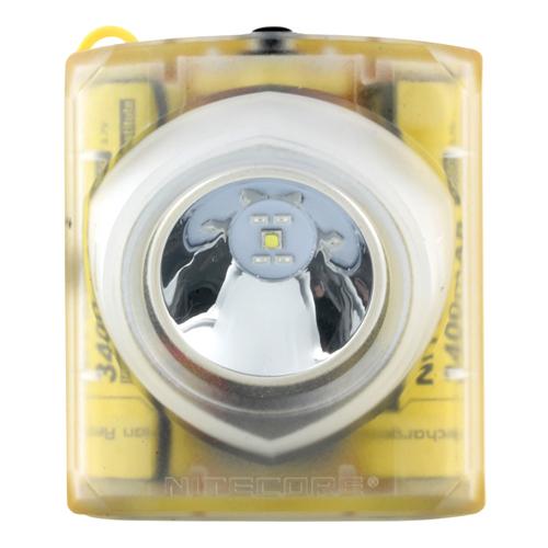 Nitecore EH1 Rechargeable Headlamp Flashlight