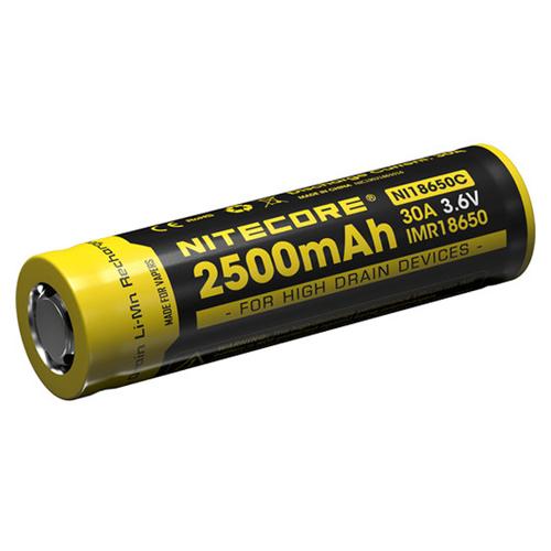 Nitecore IMR  Vape Battery