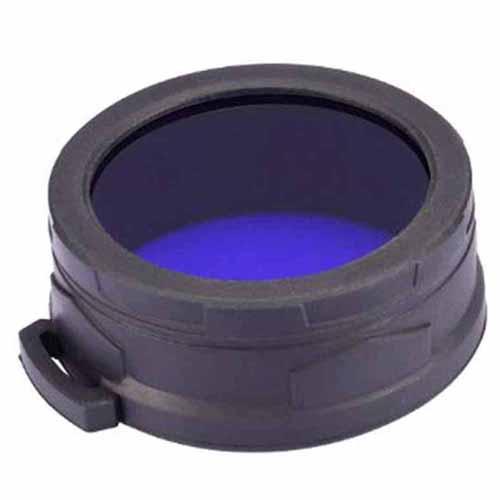Nitecore NFB60 Blue Diffuser Filter