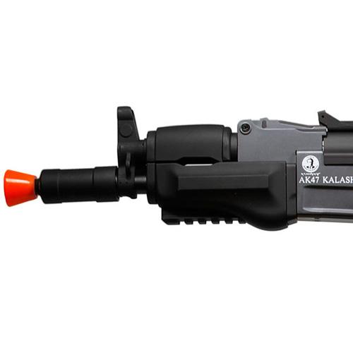 Kalashnikov Spetsnaz AK-47 Assault AEG Rifle