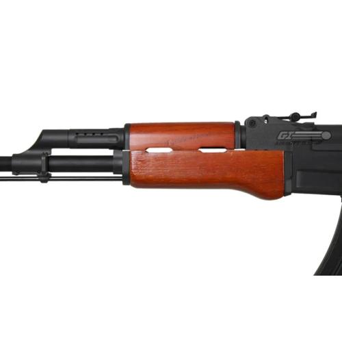 Kalashnikov AK-47 Full Metal/Real Wood AEG Rifle