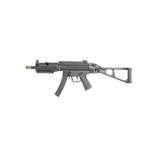 GSG 522 RIS Black Full Metal Blowback Airsoft Gun