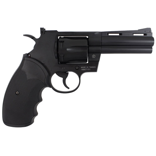 Colt Python 4 Inch Co2  Airsoft Revolver
