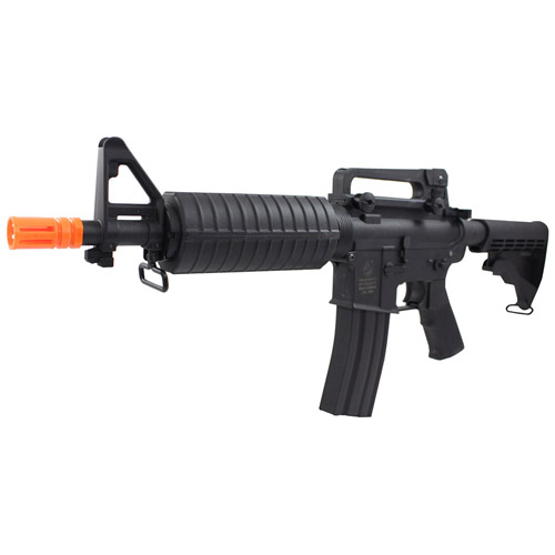 M4 Commando Sportline AEG Airsoft Rifle