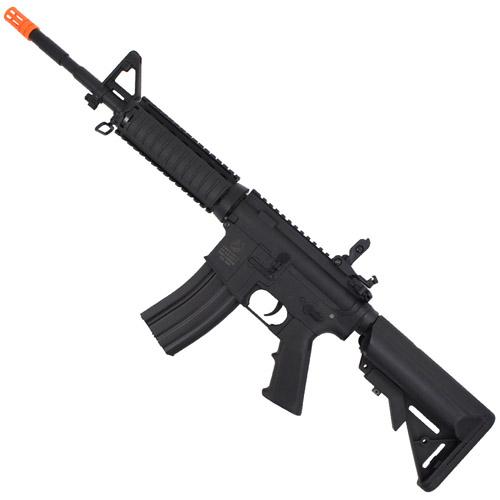 M4 RIS Flat Top Sportline AEG Airsoft Rifle