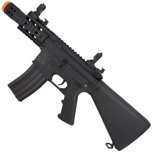 M4 Stubby Killer CNC RIS Sportline AEG Airsoft Rifle
