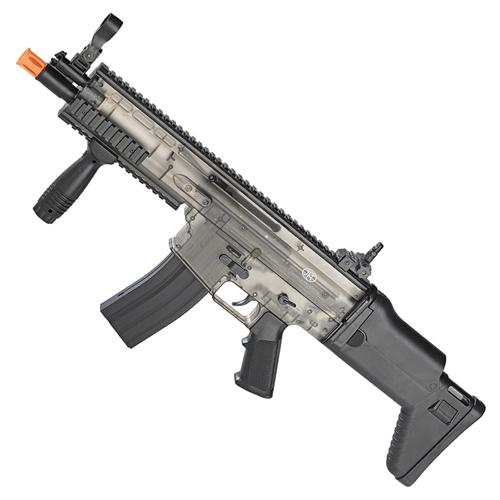 FN Herstal SCAR-L Airsoft Spring Rifle