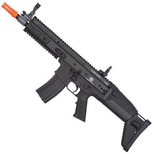FN SCAR-L Metal Airsoft AEG Rifle