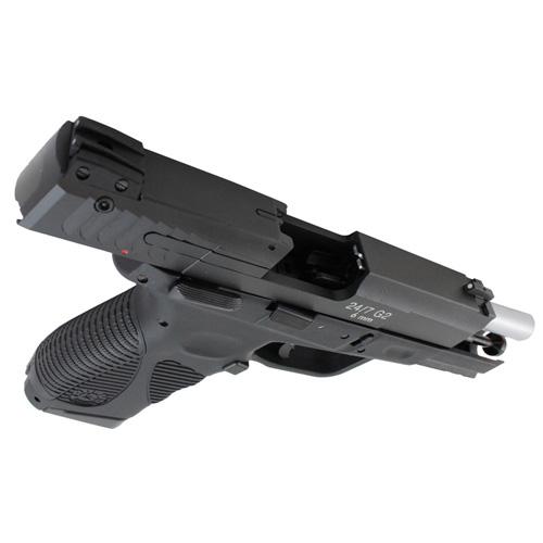 Taurus PT24/7 G2 CO2 Blowback Airsoft gun