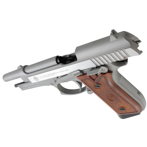 Taurus PT92 CO2 Gas Blowback Airsoft gun